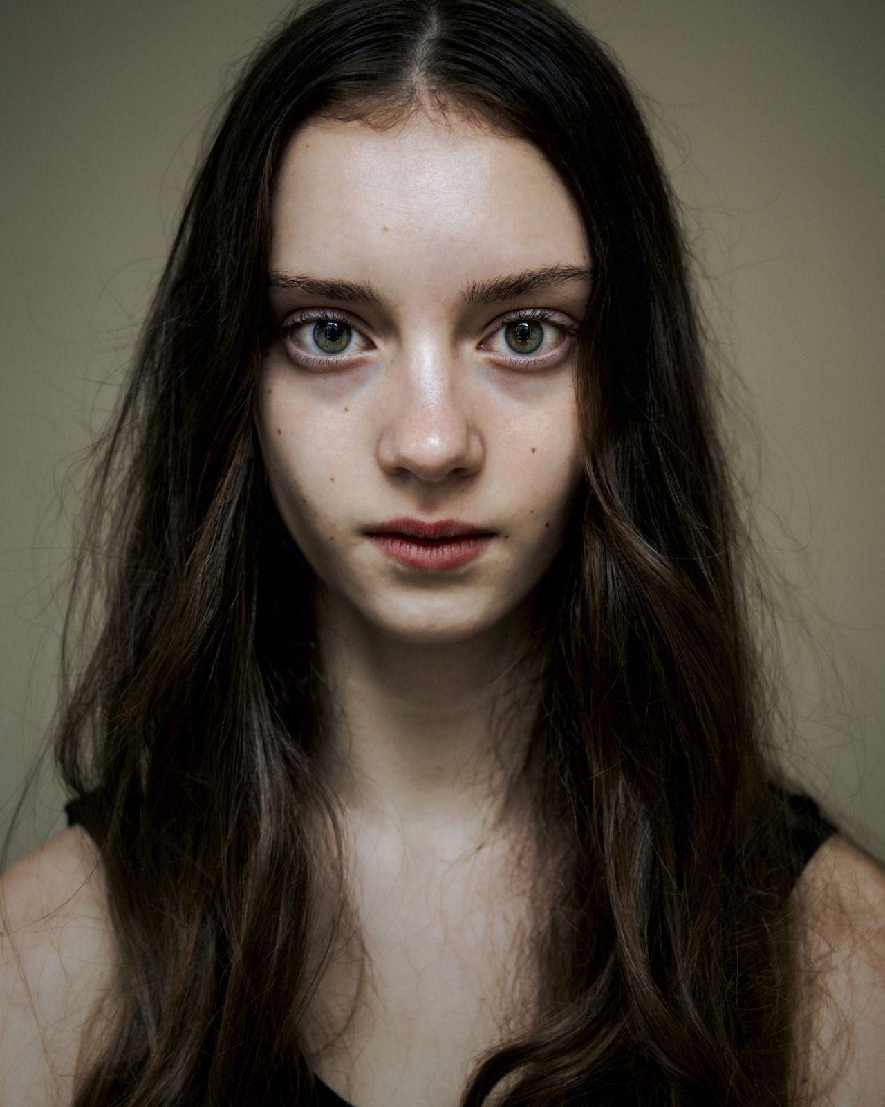 Maarten Schroder Photo Face Photography Portrait Portrait Inspiration