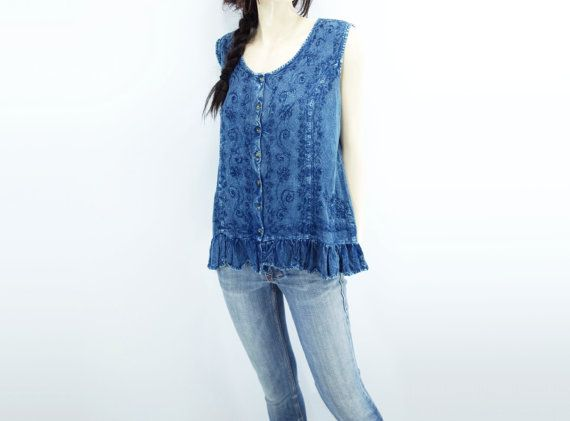 AE Embroidered Boho Top | My Style | Pinterest | Boho tops, Boho and Neon