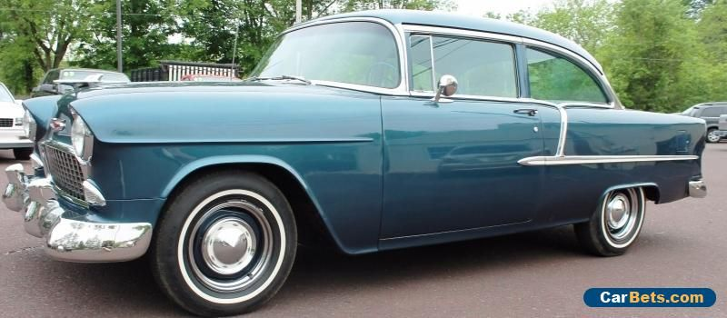 1955 Chevrolet Other Coupe #chevrolet #other #forsale #unitedstates