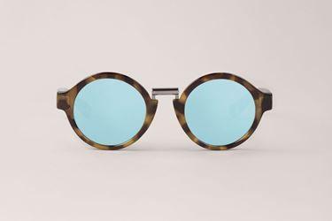 lo último 61e34 4ef89 Gafas de sol #MR.BOHO HC TORTOISE #HACKNEY WITH SKY BLUE ...