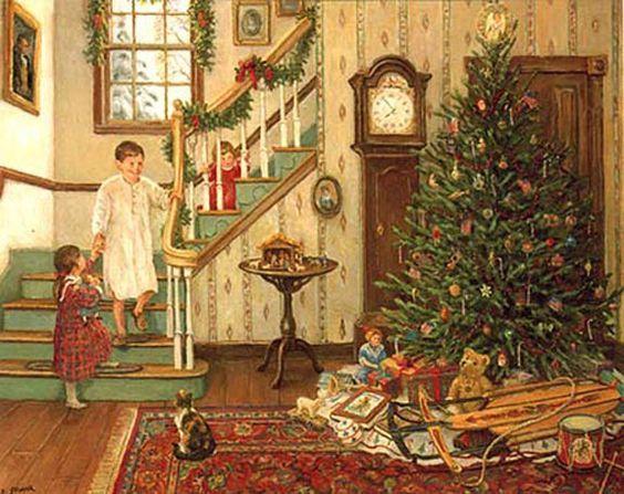 Weihnachten Nostalgisch.Weihnachten Nostalgie Bilder Christmas Gif S Weihnachten