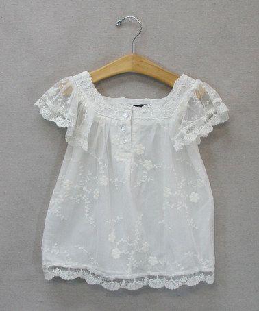 eddff1b0db2069 Resultado de imagen para blouses toddler girls