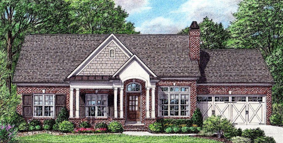 Wilbury | Stephen Davis Home Design