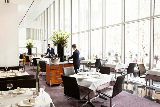 Here Are The Top Rated Restaurants Near The Museum Of Modern Art