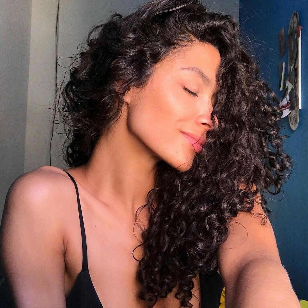 Pin by imaninia francistsolakis on curly werly pinterest hair