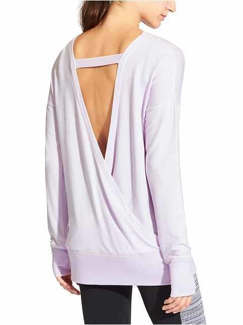 ed388e9450 Athleta Chakra Sweatshirt $47 | Wish list