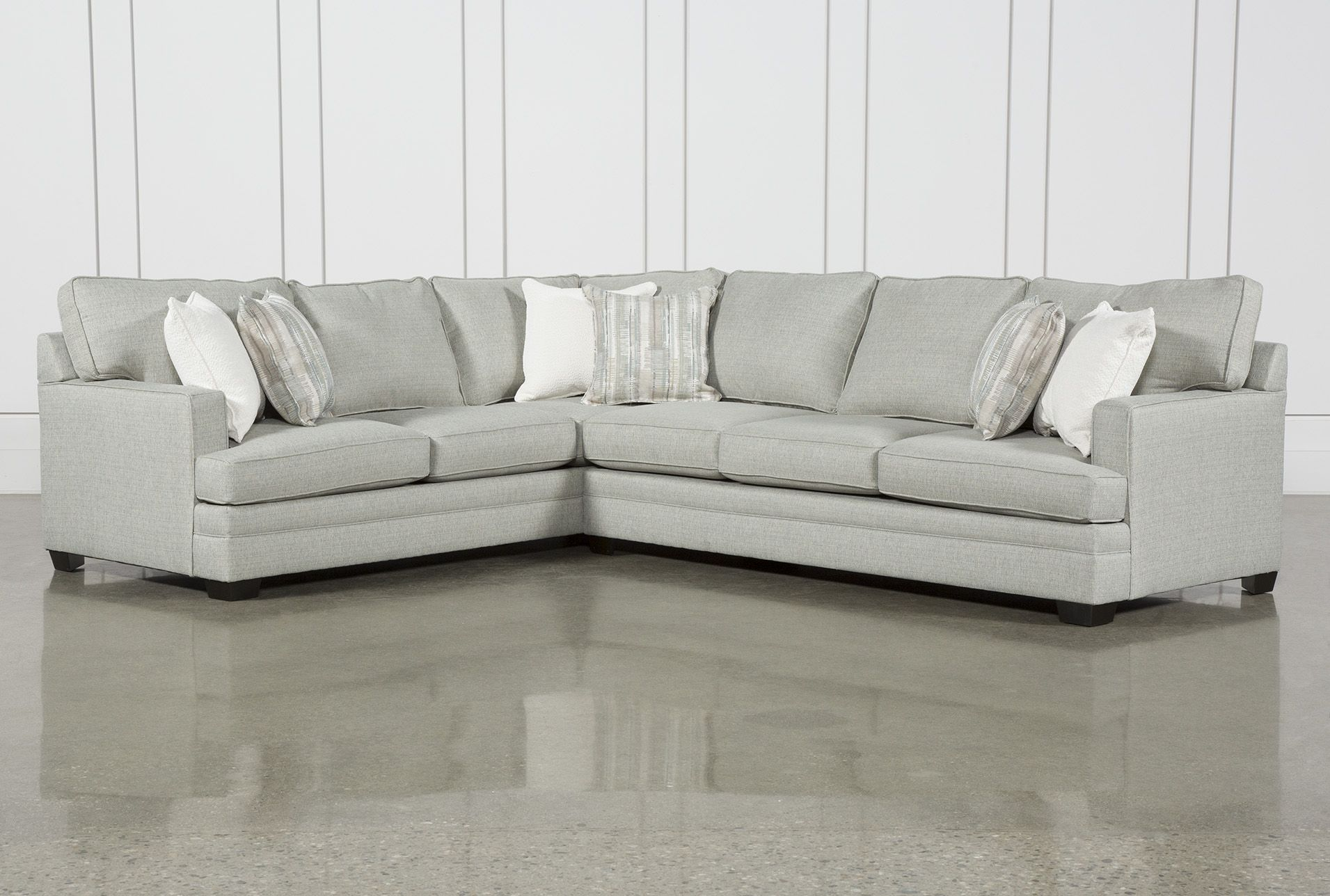 Josephine Ii 2 Piece Sectional With Right Arm Facing Sofa 2 Piece Sectional Sofa Sectional Sofa Sofa