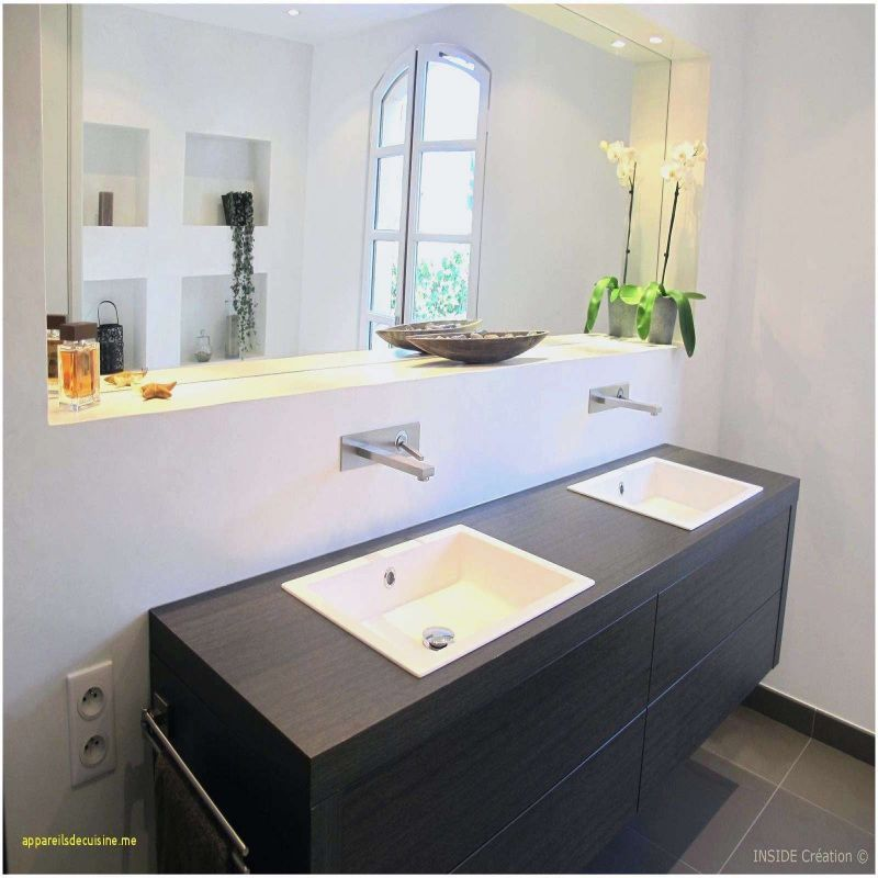 55 Ensemble Meuble Salle De Bain Mr Bricolage 2018 Bathroom Remodel Designs Bathroom Assessories Corner Bathtub
