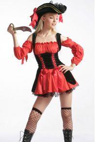 Accept. Erotic costumes pirate