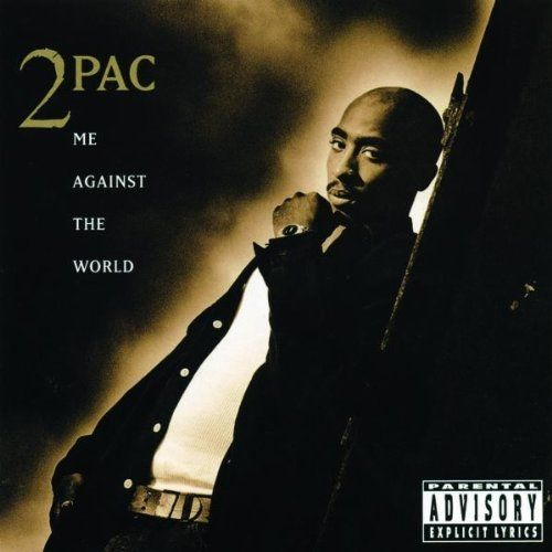 One of the best 2pac albums there is. #classic
