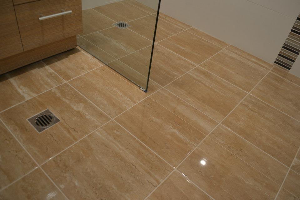 Chrome 80mm floor waste shower drains flooring shower