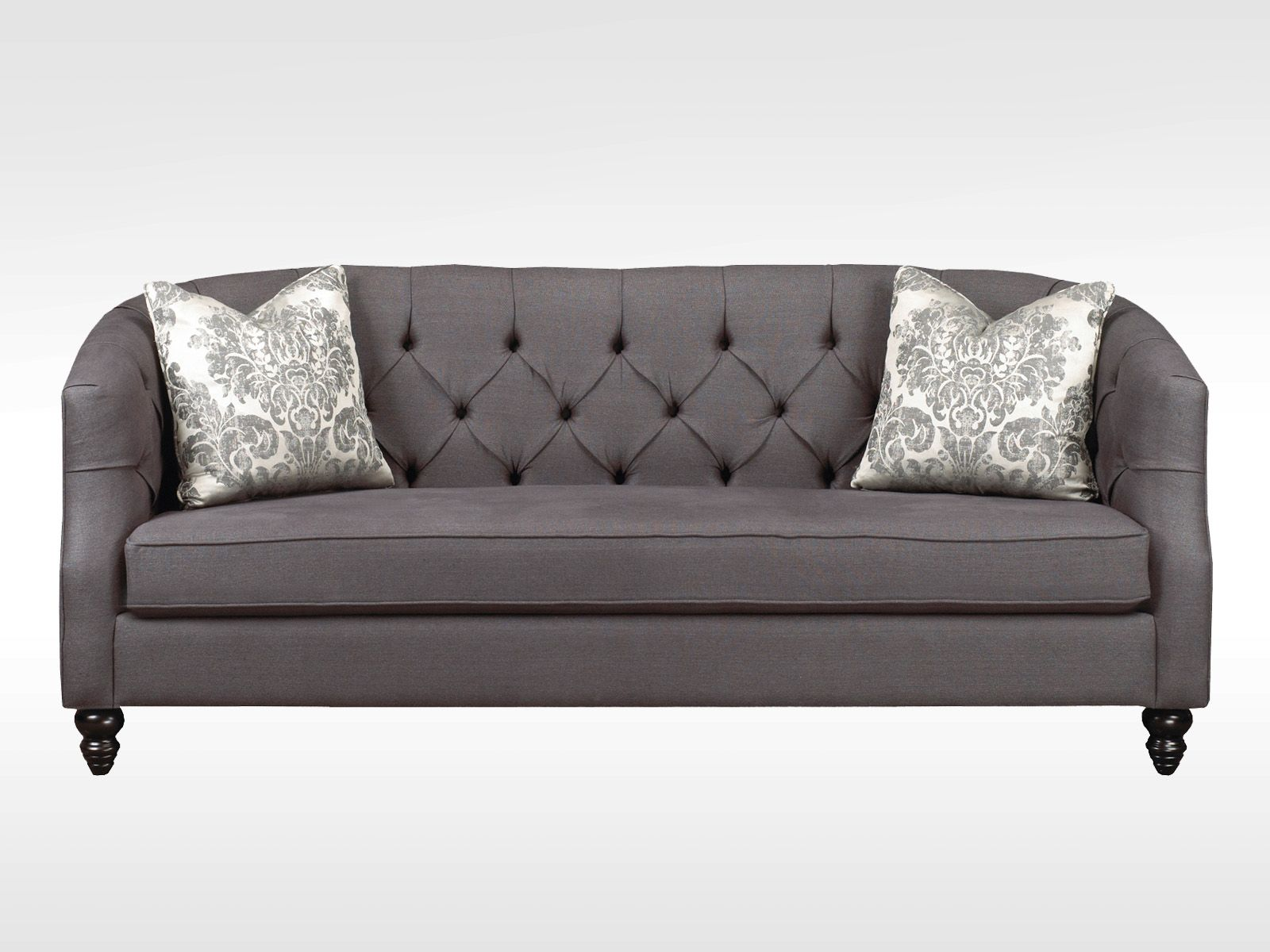 by Brentwood - 80x33 $2,200 - made in Canada with sustainable no VOC soy based materials