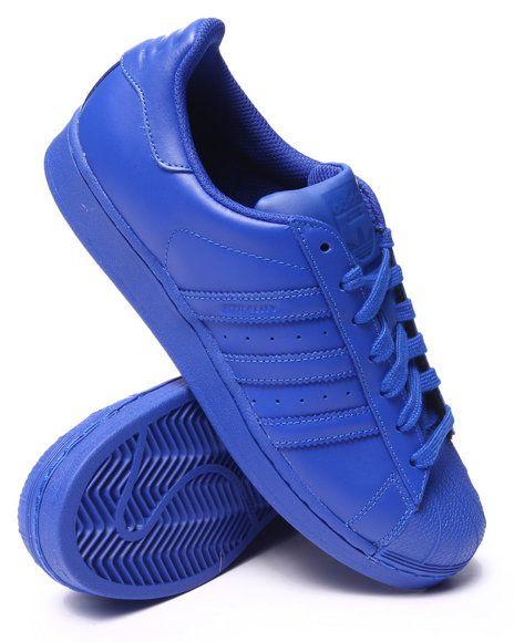 La Pharrell X Adidas Superstar Supercolor!Scarpe Da Ginnastica Capi