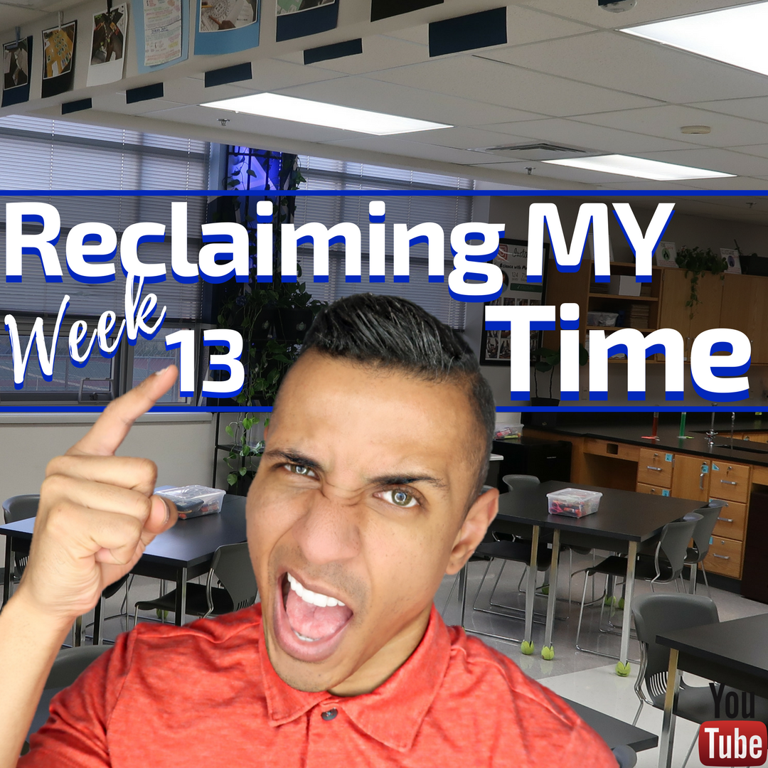 Vlog: Issuing Saturday School, Post-conference, and School-wide testing! #teacher