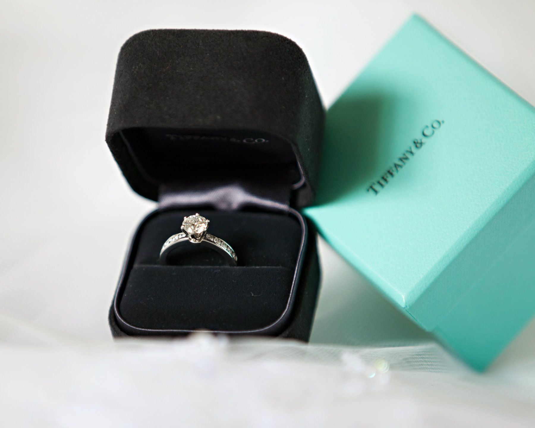 Engagement Ring Boxes 10 Cute ideas Pinterest Tiffany