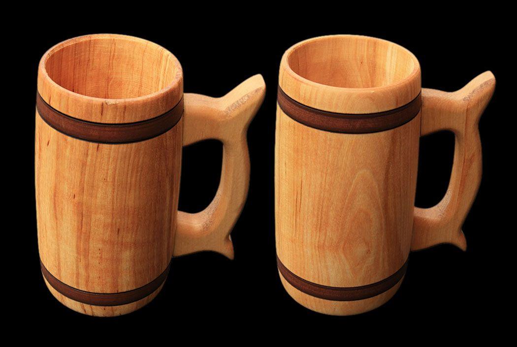 Medieval Wooden Tankard Bing Images Groomsmen Gifts Wooden