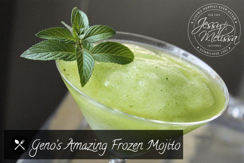 Geno's-Amazing-Frozen-Mojito