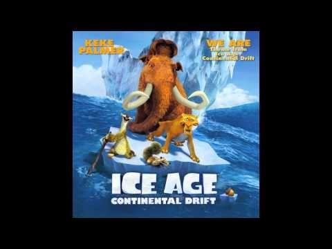 ▶ We Are - Keke Palmer (Ice Age 4 Theme) - YouTube
