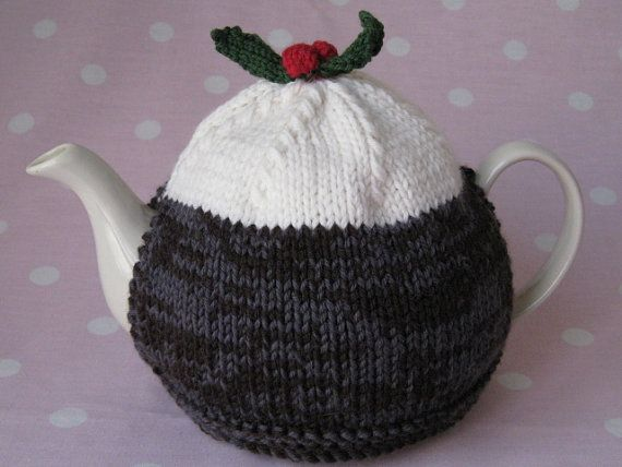 Christmas Tea Cosy Knitting Pattern Free Image Collections