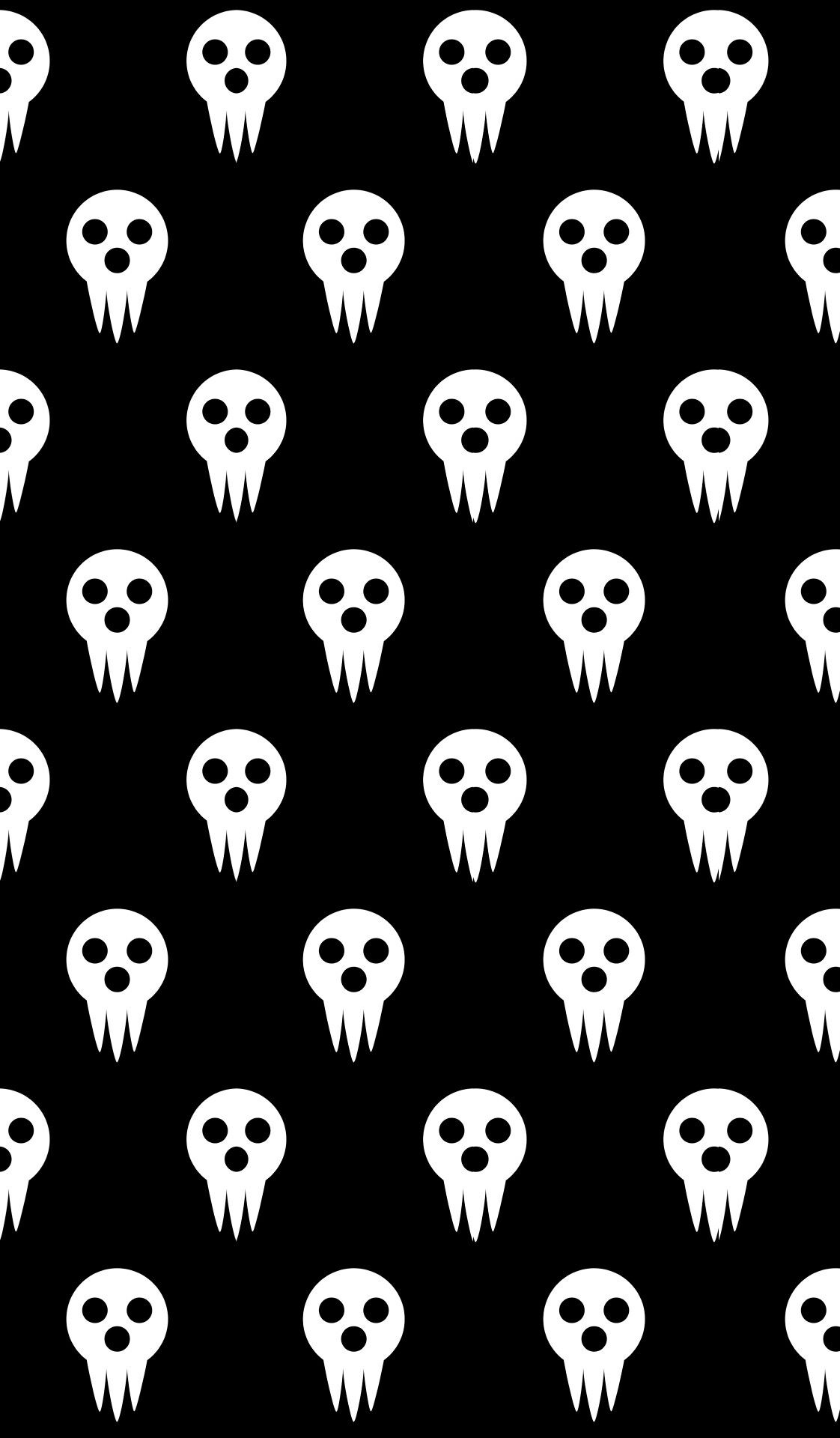 Shinigami Sama Soul Eater Wallpaper With Images Soul Eater Kid