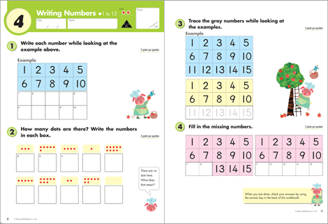 Grade 1 Addition Inside Kumon Math Math Workbook Math Worksheets