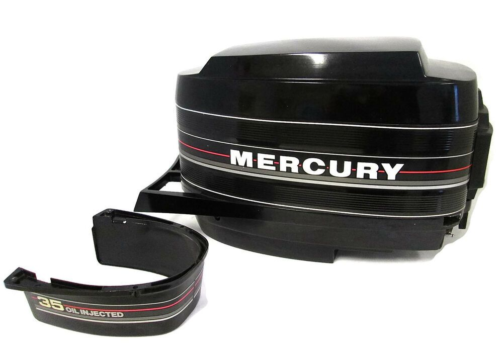 Sold Mercury Outboard Engine Cover Cowling 3878a6 7642a2 76132 62236 6341 3878a6 6347a20 46785a1 Mercury Outboard Outboard Outboard Motors