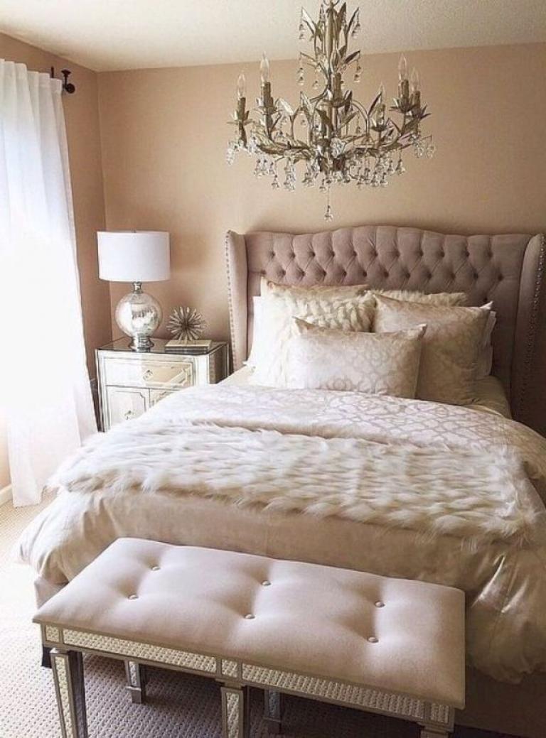 30 Amazing And Elegant Bedroom Decor And Design Ideas Ide Kamar Tidur Ide Dekorasi Kamar Kamar Utama