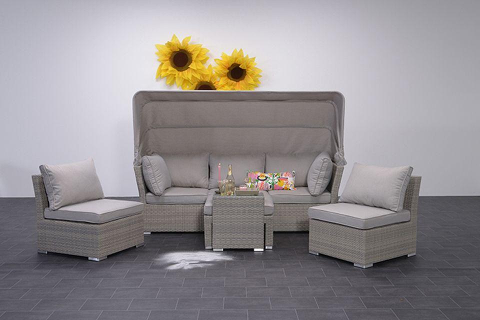 Garden impressions vienna loungeset loungeset vienna