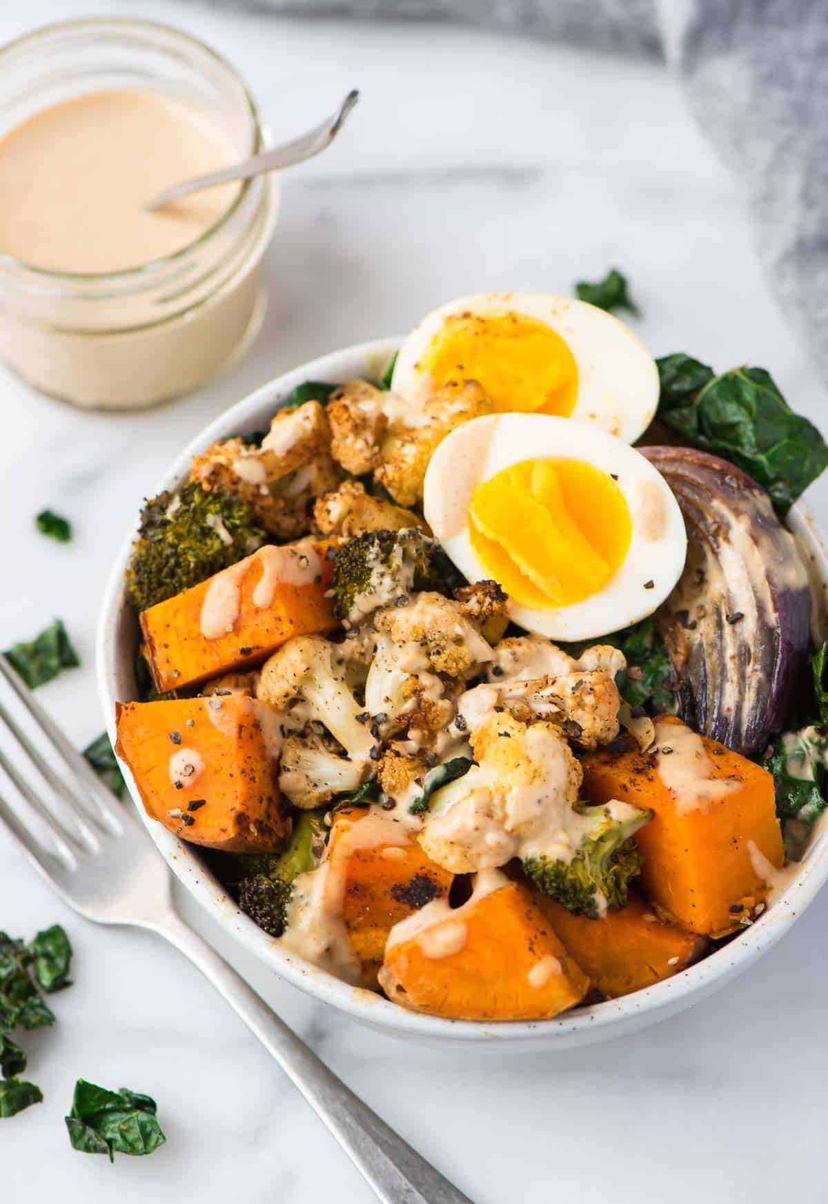 Alt Easy Whole30 Vegetarian Power Bowl This Tasty Bowl