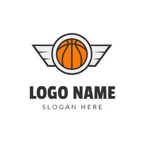 Make Basketball Logo Designs for Free | DesignEvo Logo Maker
