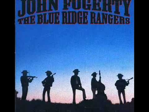 You Re The Reason John Fogerty The Blue Ridge Rangers He Sings Country The Way It Should Sound Http Www Creedence Clearwater Revival Ranger Songs
