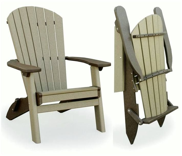 Living Accents Folding Adirondack Chair , Living Accent Folding Adirondack  Chair Is One Of The Awesome Ideas