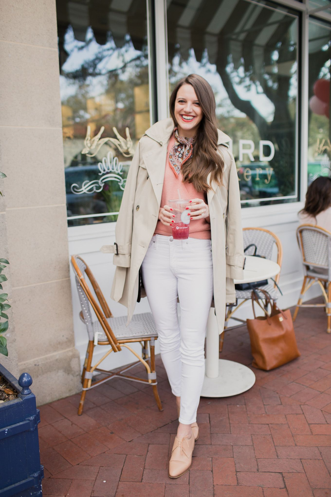 Style Tips: Transitional Dressing recommend