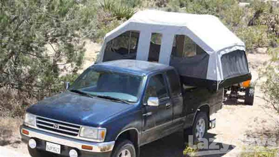 2015 #LivinLite QUICKSILVER #RV for sale in #Tucson, #AZ