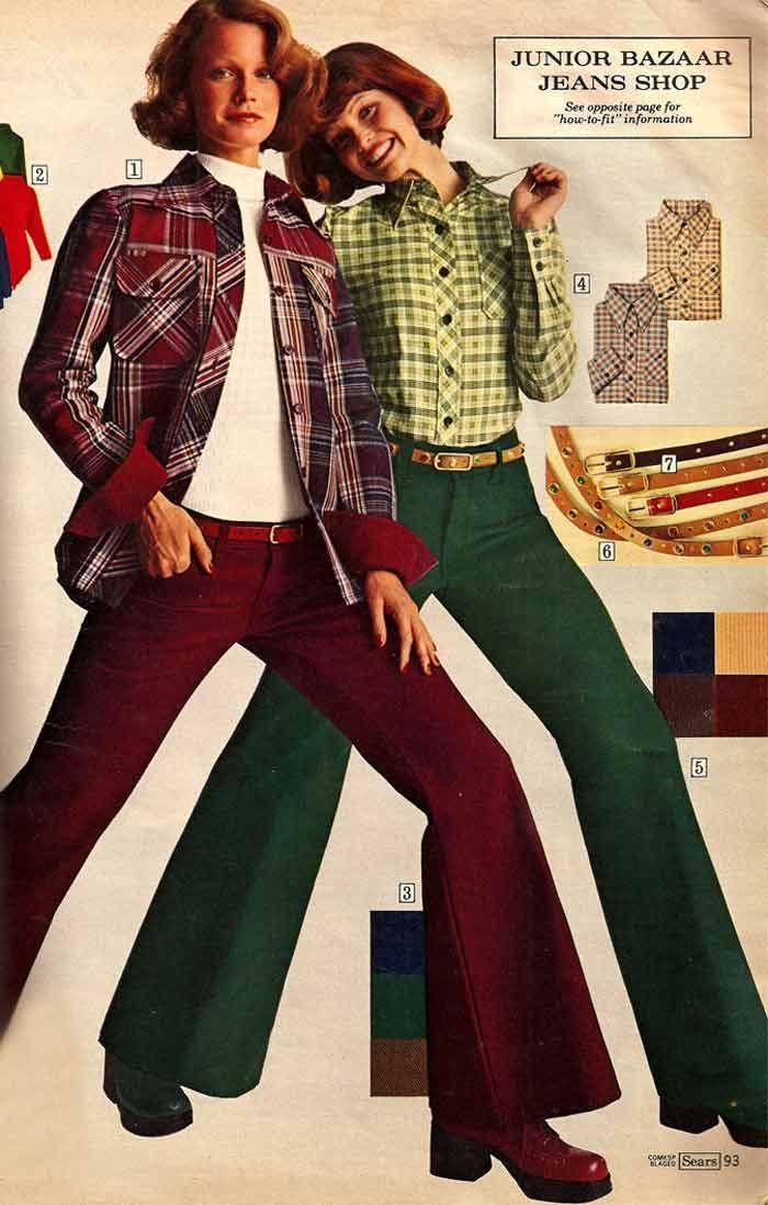 70s :: Sears 1973