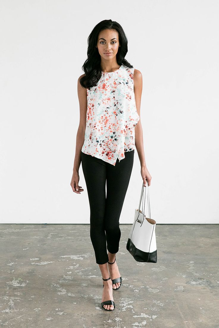 f589972f3f5 10 Early Summer Pieces   20 Work Outfits