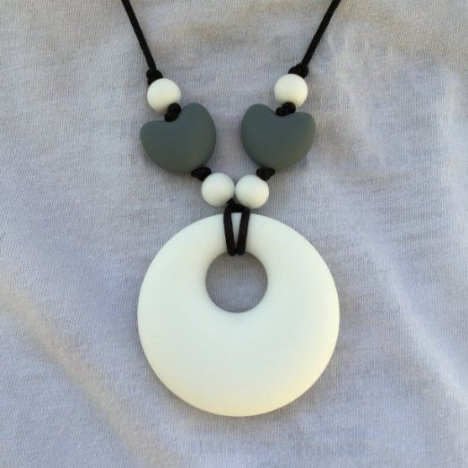 Soft silicone necklace is great! https://twitter.com/KatieTownes2/status/616160574070587394