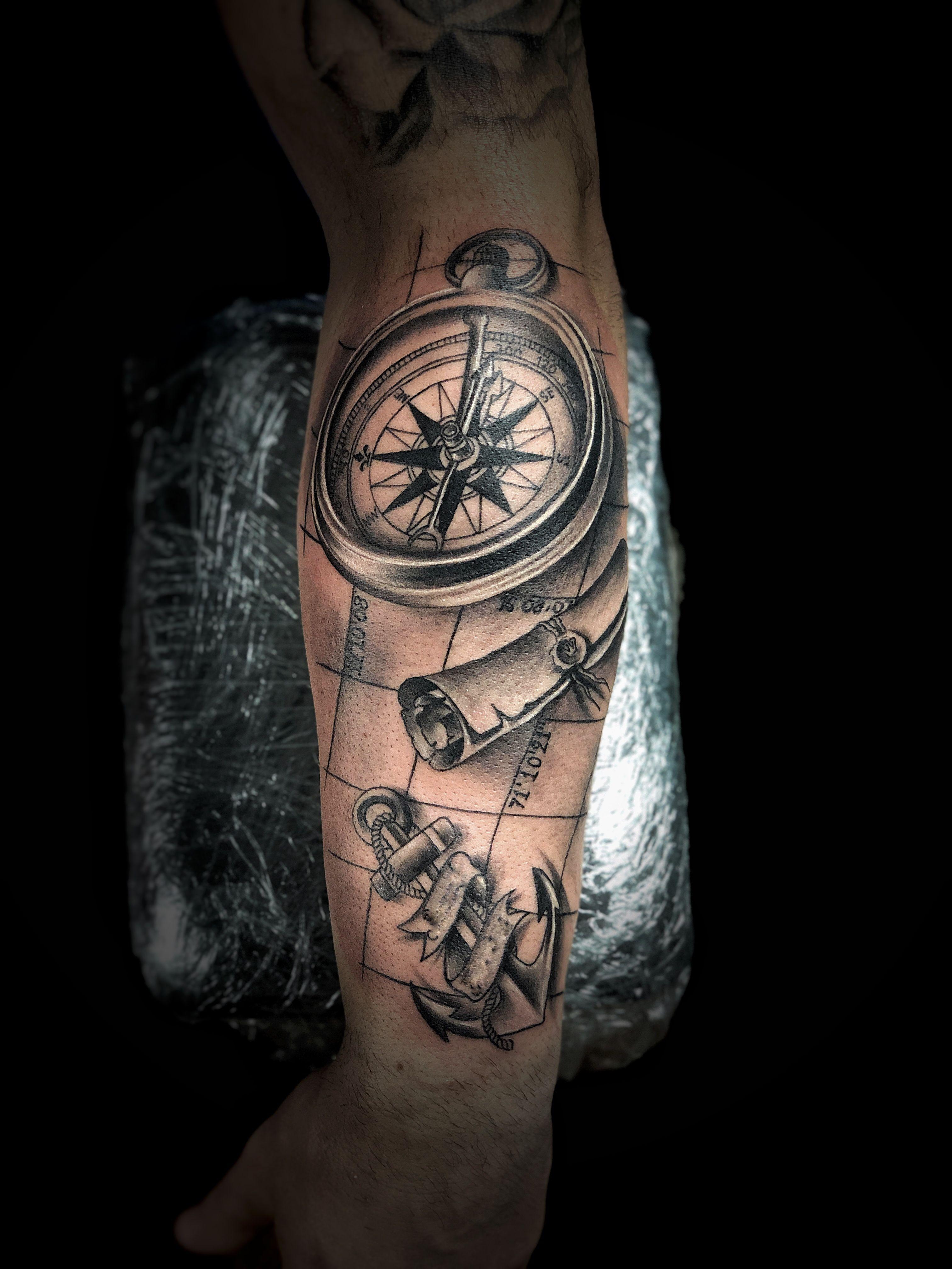Yasin Tattooartist Adli Kullanicinin Tattoos Panosundaki Pin