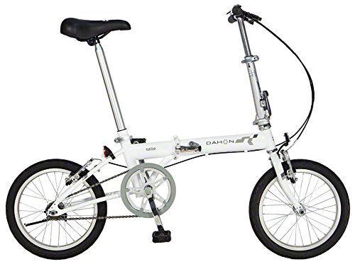 16 Folding Bike
