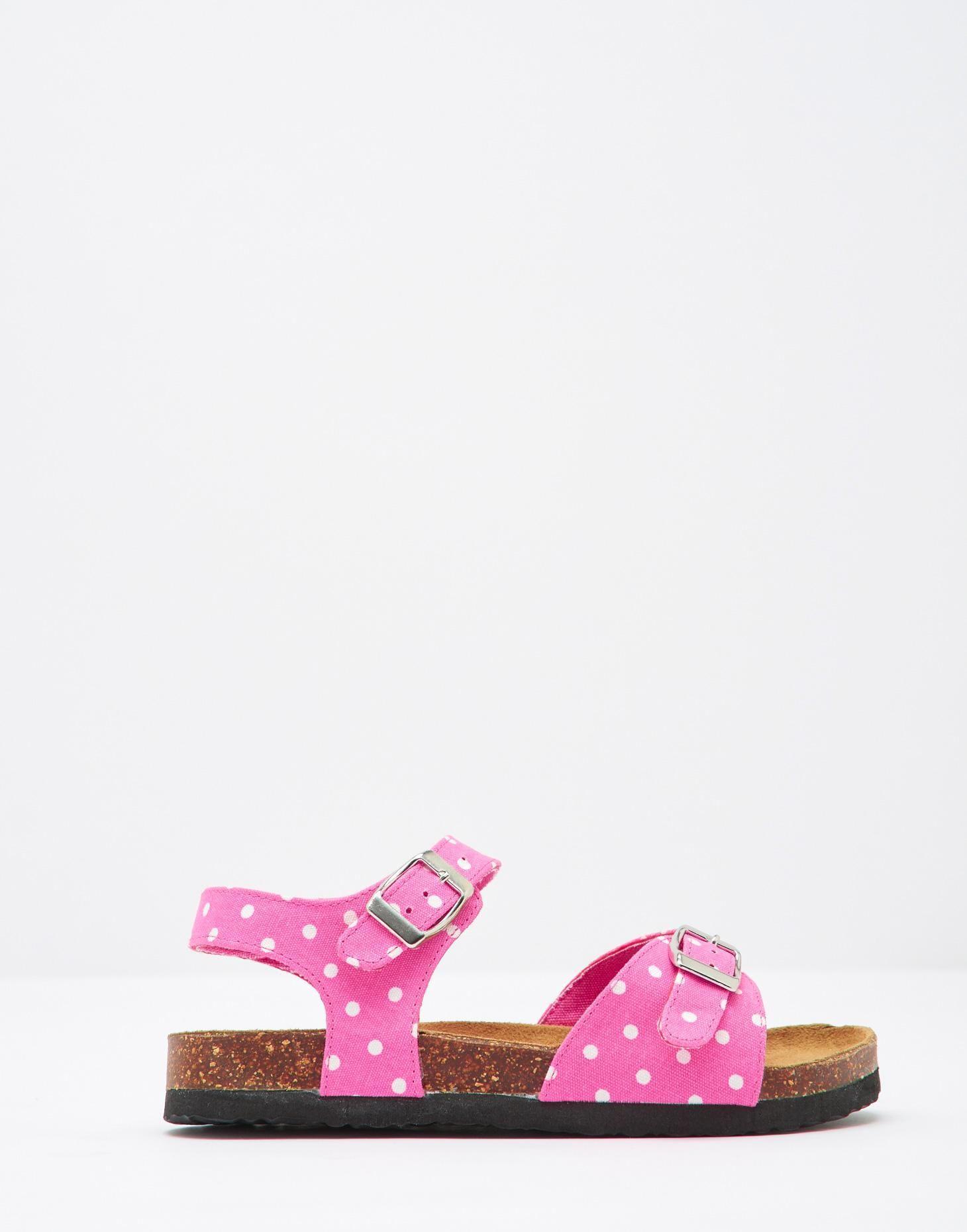 Joules Kids JNRTIPPYTOES Sandal
