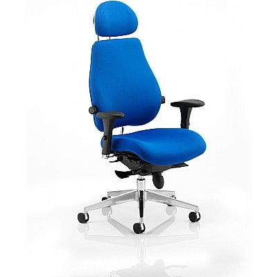 posture chair chiropractor approved free next day delivery