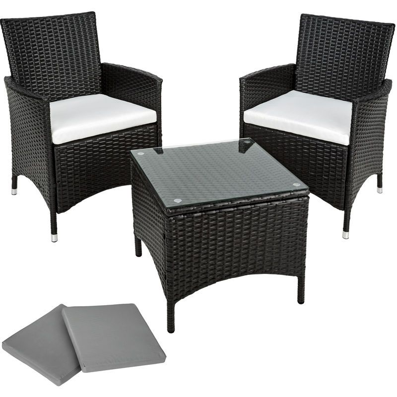 Salon De Jardin Outdoor Wicker Patio Furniture Outdoor