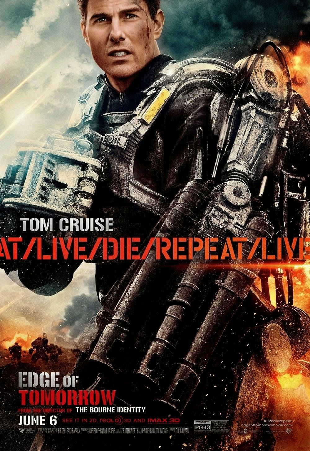 Feedly Organize Read And Share What Matters To You Edge Of Tomorrow Tom Cruise Movies Tom Cruise