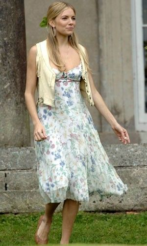 Celebrity Wedding Guests Stylish Outfit Inspo From The A ...