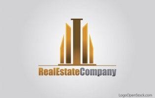 real estate logos free