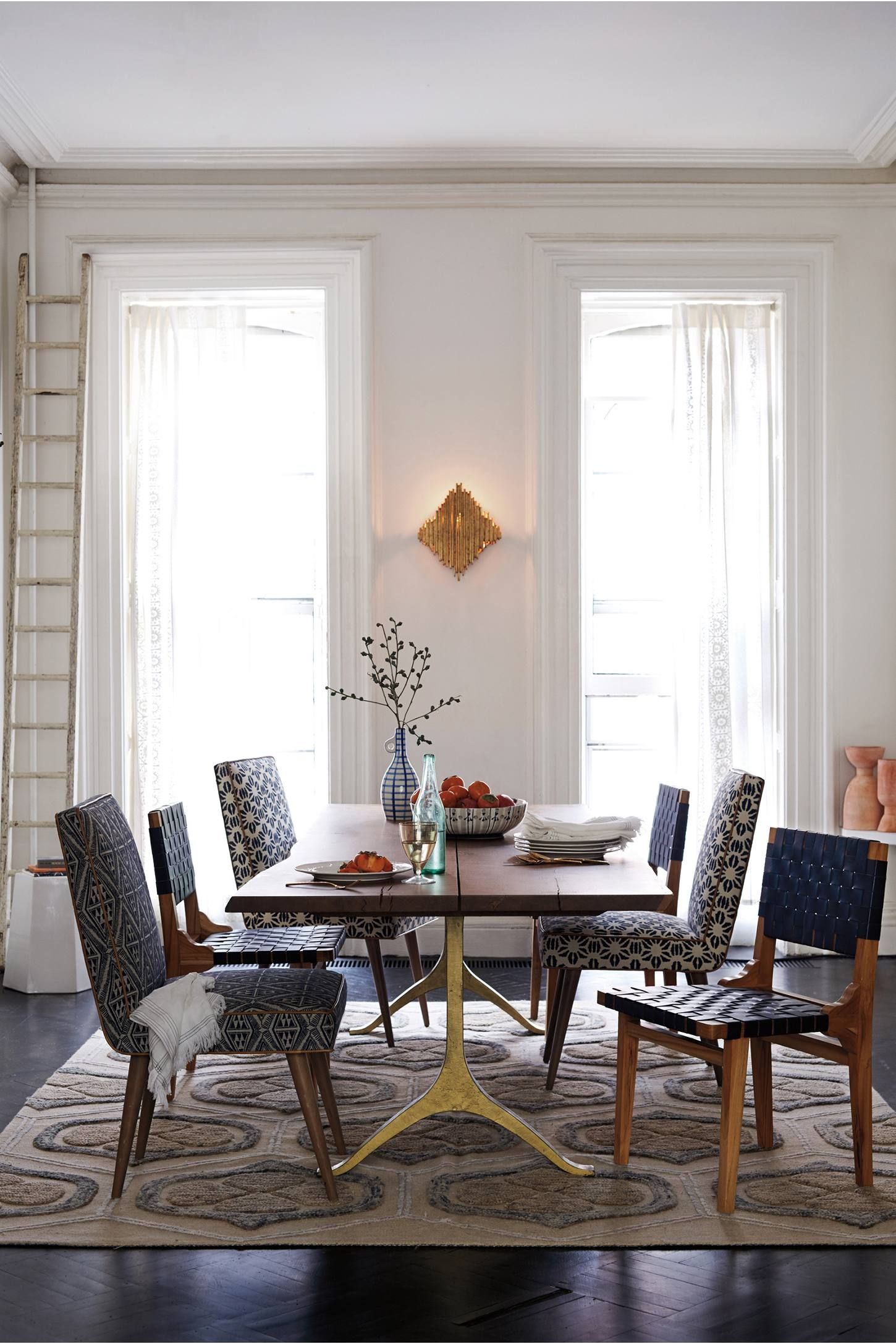 Nemus dining table anthropologie apartment living and room nemus dining table dzzzfo