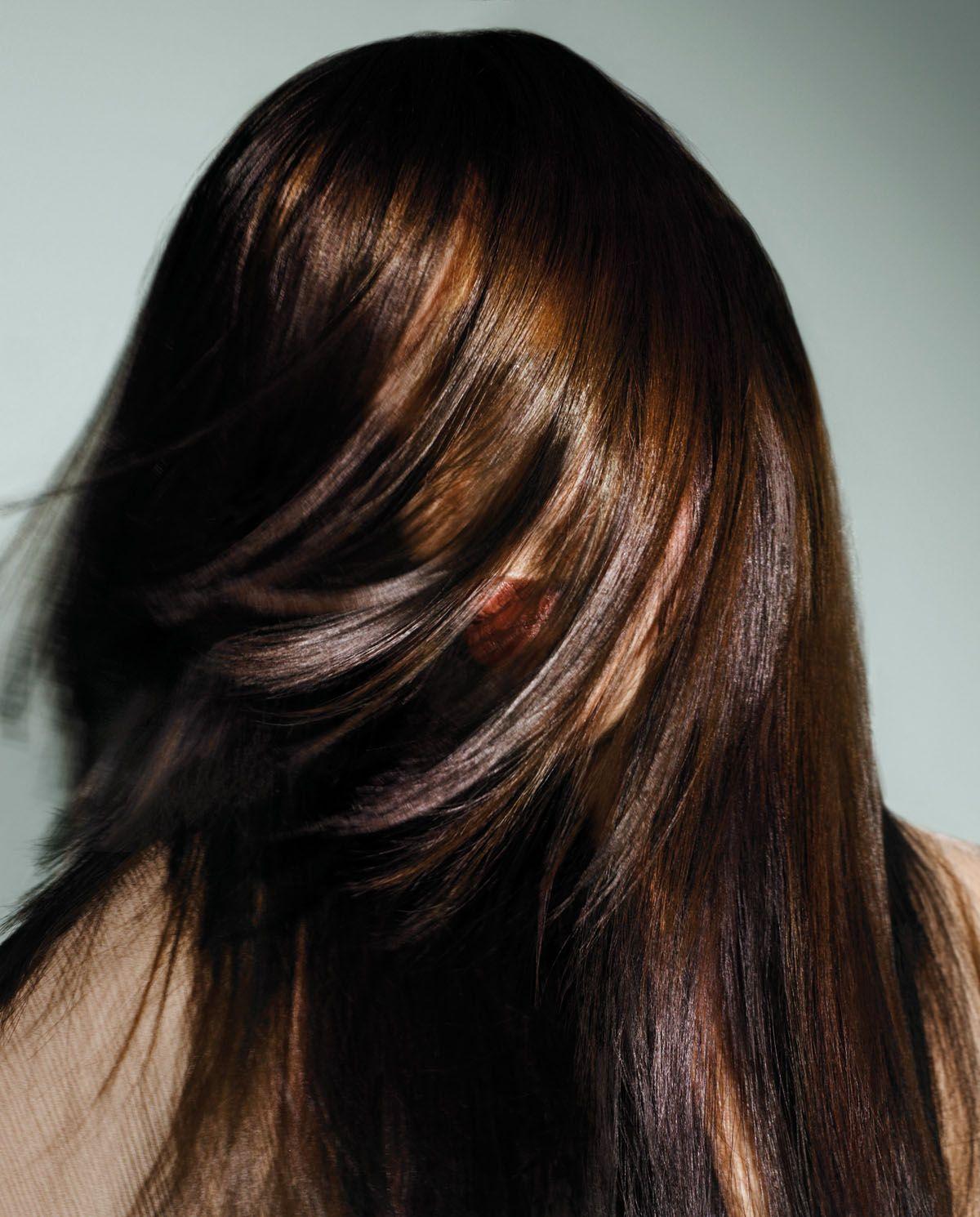 Exprésate con color tintes y tratamientos de coloración