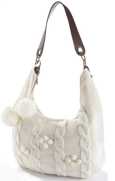 bec4f538b150 красивые вязаные сумки - Самое интересное в блогах | Вязаные сумки ...