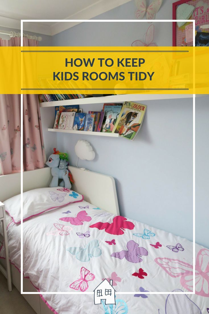 Ways To Keep The Kids Room Tidy Renovation Bay Bee Kids Bedroom Organization Kids Room Tidying