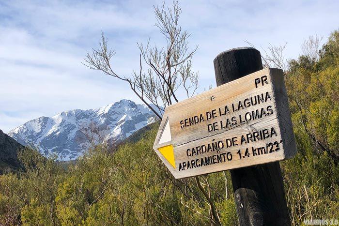 Ruta Del Pozo De Las Lomas Montaña Palentina Para Toda La Familia Rutas De Senderismo Rutas Rutas En Coche